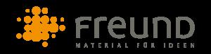 Logo Freund GmbH