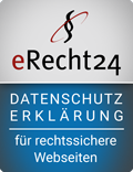 Datenschutz Lübbecke Partner Siegel Datenschutzerklärung