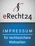 Datenschutz Lübbecke Partner Siegel Impressum